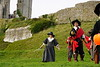 Corfe Castle-Lord Hopton's-164