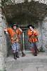 Corfe Castle-Lord Hopton's-70