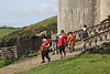 Corfe Castle-Lord Hopton's-05