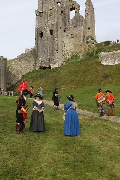 Corfe Castle-Lord Hopton's-31