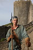 Corfe Castle-Lord Hopton's-06