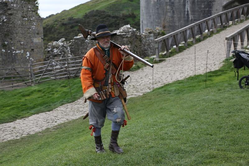 Corfe Castle-Lord Hopton's-51