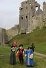 Corfe Castle-Lord Hopton's-40