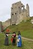 Corfe Castle-Lord Hopton's-39