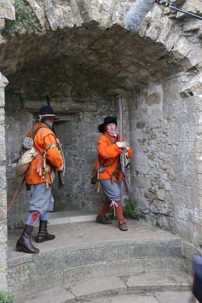 Corfe Castle-Lord Hopton's-72
