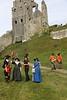 Corfe Castle-Lord Hopton's-32
