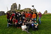 Corfe Castle-Lord Hopton's-177