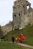 Corfe Castle-Lord Hopton's-35