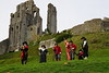 Corfe Castle-Lord Hopton's-165