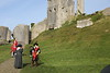 Corfe Castle-Lord Hopton's-88