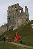 Corfe Castle-Lord Hopton's-36