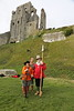 Corfe Castle-Lord Hopton's-49