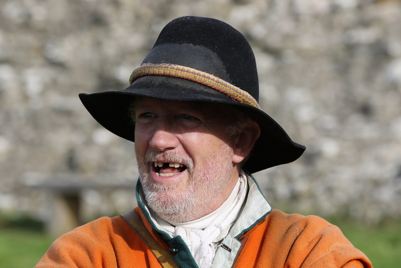 Corfe Castle-Lord Hopton's-143