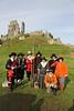 Corfe Castle-Lord Hopton's-108