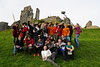 Corfe Castle-Lord Hopton's-178