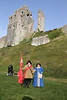 Corfe Castle-Lord Hopton's-01