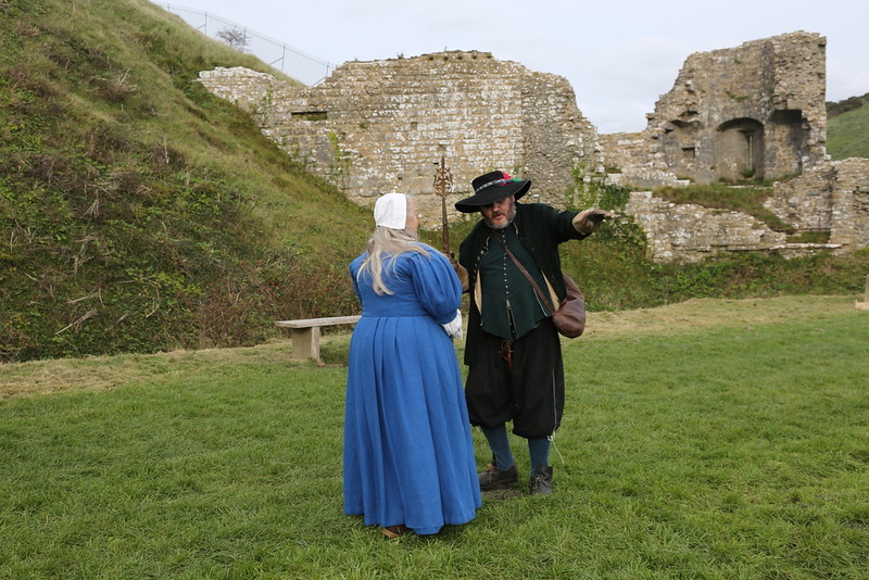 Corfe Castle-Lord Hopton's-58