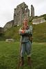 Corfe Castle-Lord Hopton's-67