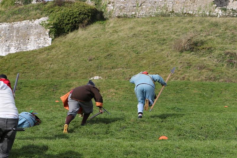 Corfe Castle-Lord Hopton's-149