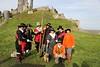 Corfe Castle-Lord Hopton's-106