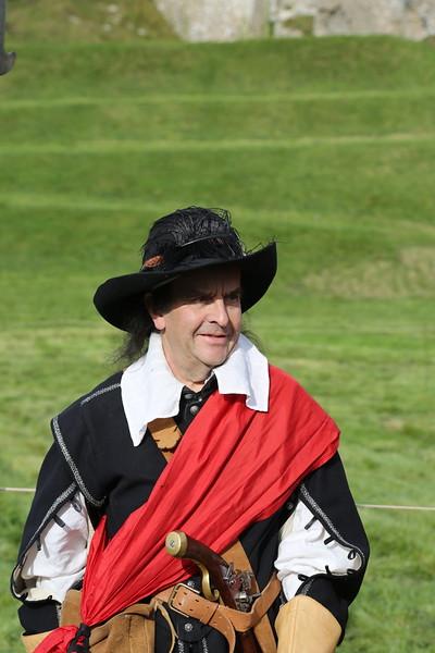 Corfe Castle-Lord Hopton's-109