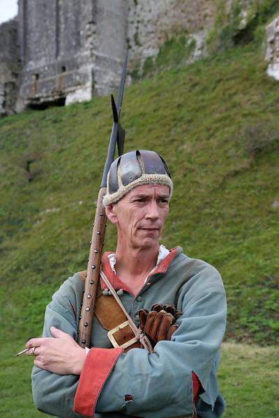 Corfe Castle-Lord Hopton's-66
