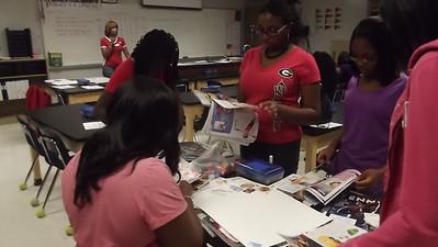Educational Development Science & Math Session 2011