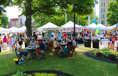 Easton Farmers Market, Easton PA est 1752