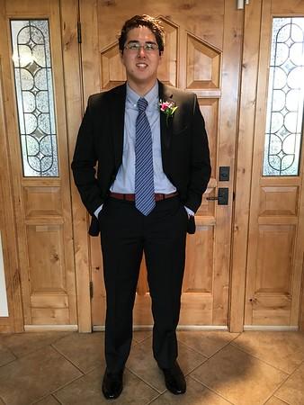EHS prom 2017