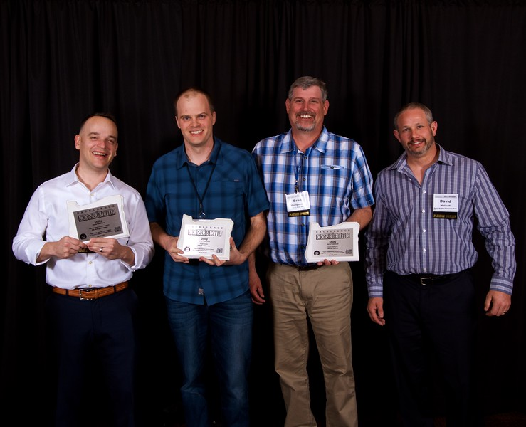 EIC 2017 - Utility Winners