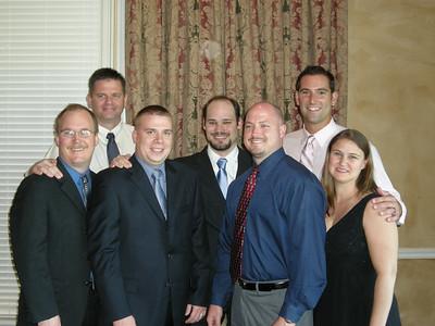 EM Graduation 2008