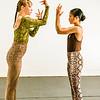"""""""Unveiled"""", Angelica Velez; Haley Friend Wilson"""
