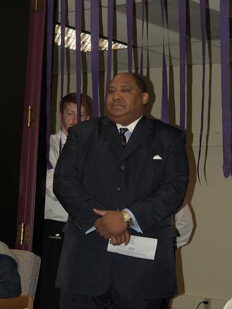 EOP Graduation-2008