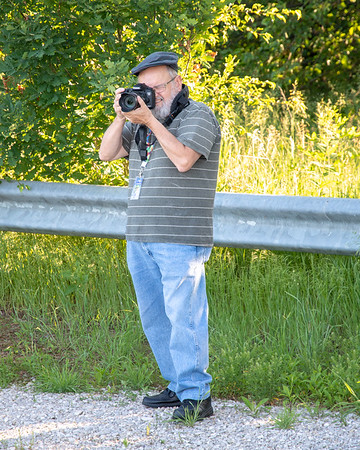 Evansville Photography Group Meeting