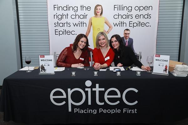 EPITEC NMSDC Reception 2017