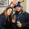 El Segundo Brewing Grand Crude Release and Christmas Party