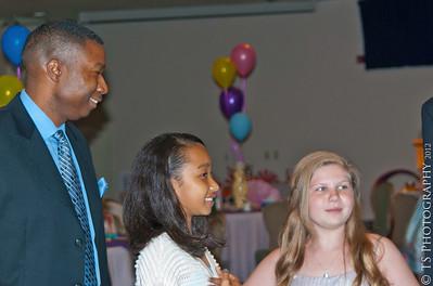 ESC 2012 Father Daughter Dance Candids