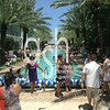 Escape Miami  Mercedes Benz Fashion Week Swim, at National Hotel