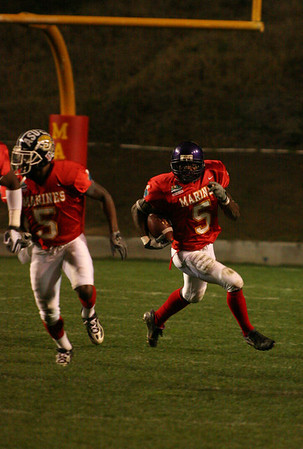 ESP Sponsors Heritage Bowl, The Only HBCU All-Star Football Game
