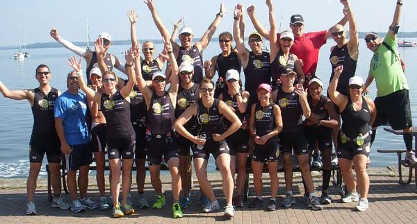 ET Summer Camp 2012