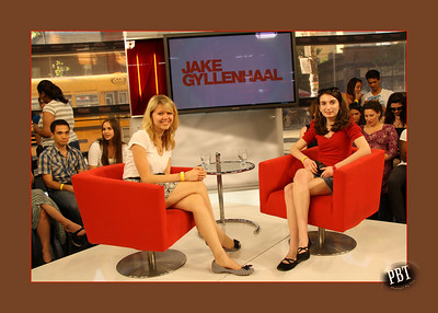 Loyal fans get to role play at ETALK ...