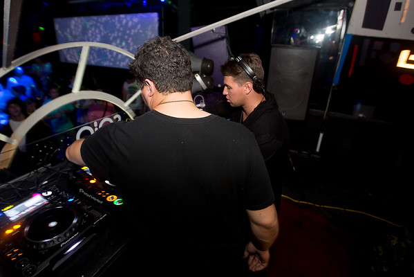 Audiofly @ Spin