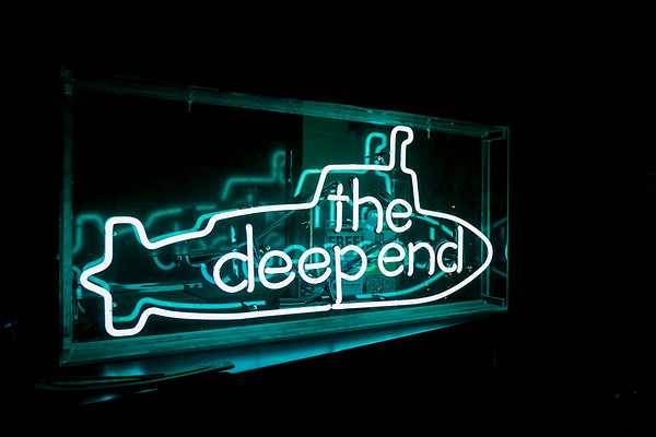 The Deep End - 12.3.16 (Adam)