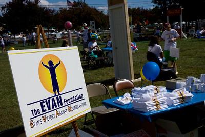 EVANfest 2012