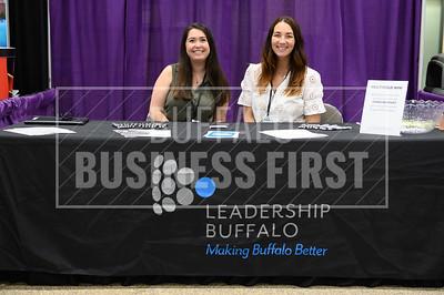 EVENT-Blaze Buffalo