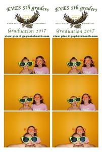 EVES 5th Grade Graduation 05/24/17