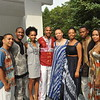 Arcell Cabuag,	Sule Adams,	Annique Roberts,	Donavon Herring,	Francine Ott,	Clarice Young,	Waldean Nelson, 	Lilli-Anne Tai