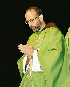 Father Francis Mary