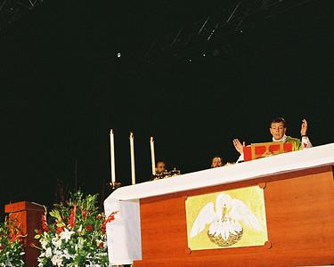 Bishop Vigneron