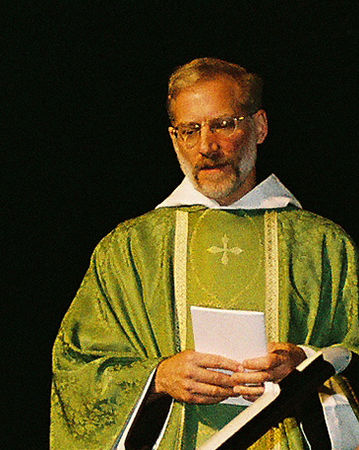 Father Joseph Mary